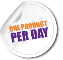 one product per day